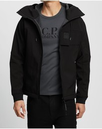 C.P. Company - Soft Shell Jacket