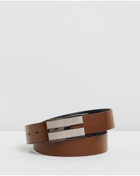 Tarocash - Bourbon Reversible Belt