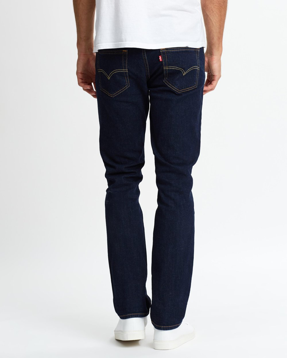 7fe787cf8ac 511 Slim Fit Jeans by Levi's Online | THE ICONIC | Australia