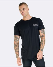 DVNT - NYC Relaxed Fit Tee