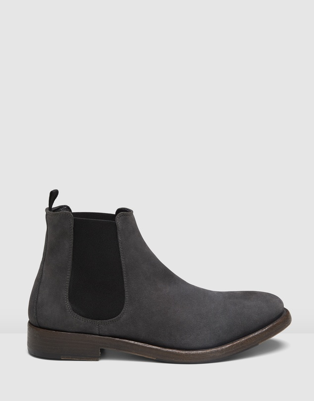 afbf45513f6 Flores Chelsea Boots by Aquila Online | THE ICONIC | Australia