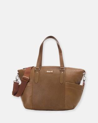 Babymel Anya Nappy Bag - Bags (neutrals)