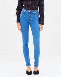 Elvie & Leo - The Yvonne Skinny Jeans