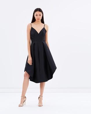 Keepsake the Label – Translate Mini Dress