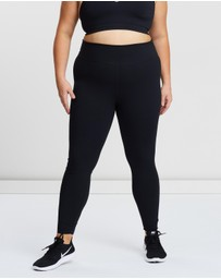 Nike - All-In Lux Tights Plus