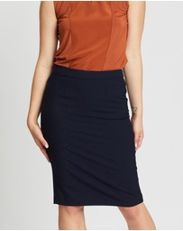 David Lawrence - Stevie Pencil Skirt