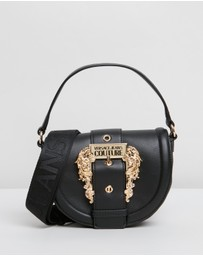 Versace Jeans Couture - Buckle Mini Cross-Body