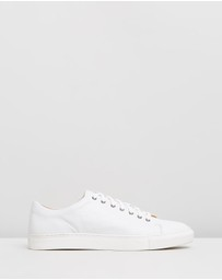 Meadows Leather Sneakers