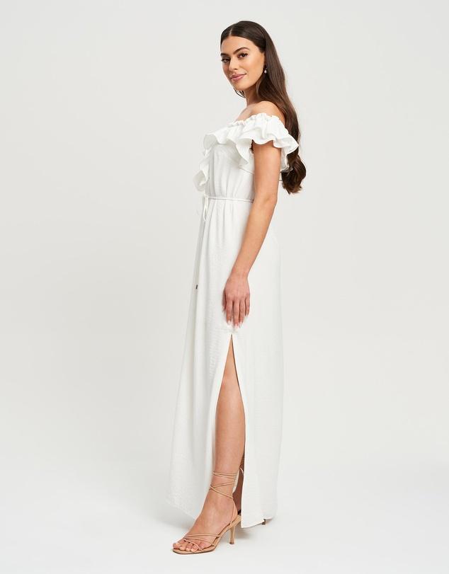 Women Keiran Maxi Dress