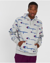 Champion - Reverse Weave® Pullover Hoodie