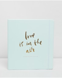 Kate Spade - Love is in the Air Bridal Planner