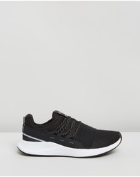 Under Armour - Charged Breathe Lace Shoes - Women's