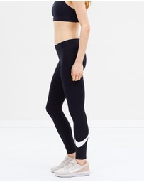 Nike - Nike Club Logo Leggings