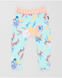 Bonds Baby - Stretchies Leggings - Babies