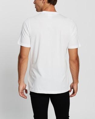 adidas Originals Essential Tee - T-Shirts & Singlets (White)