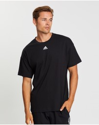 adidas Performance - Must Haves 3-Stripes Tee