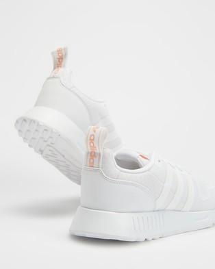 adidas Originals - Multix Women's Lifestyle Sneakers (Cloud White)