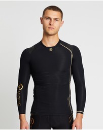 Virus - Au8X BioCeramic™ X-Form Compression Top