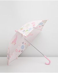 Penny Scallan - Chirpy Bird Umbrella - Kids