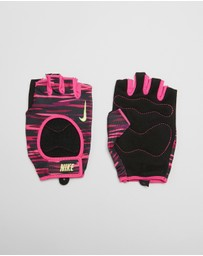 Nike - Fit Training Gloves - Women's