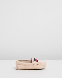 Oscars For Kids - Milan Loafers - Babies-Kids