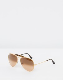 Ray-Ban - Outdoorsman II