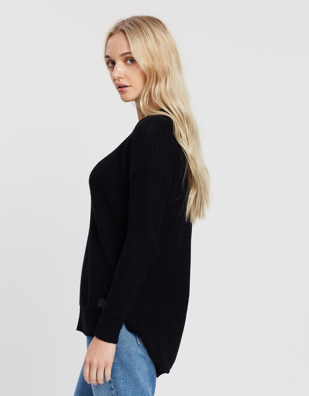 Rip Curl - Wanderer Crew Knit