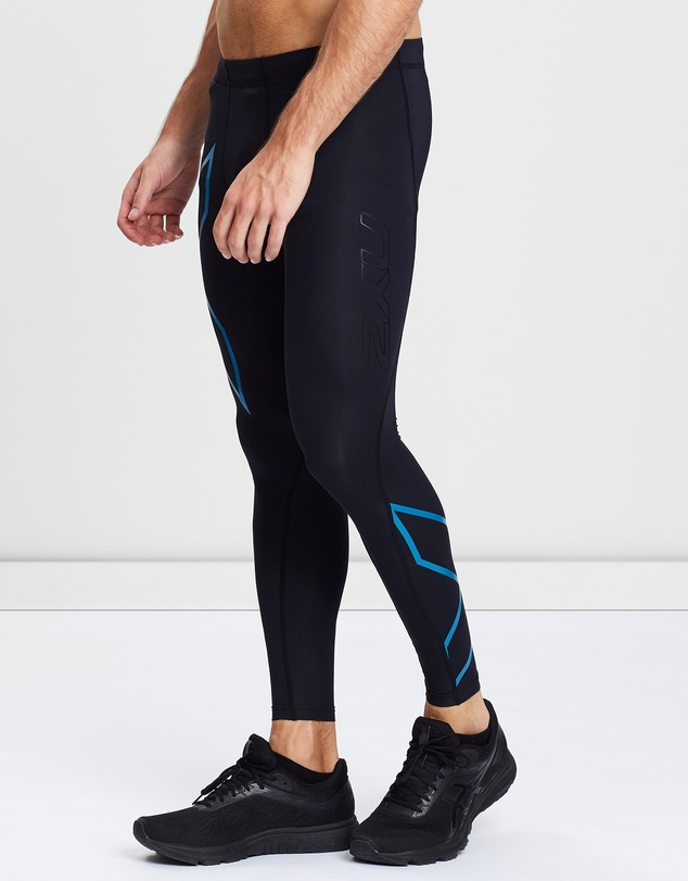 2XU - Compression Tights - Men's
