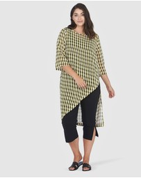 Advocado Plus - Two-Way Tunic