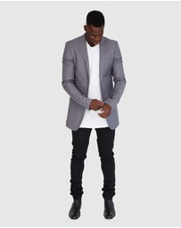 Doubs Clothing - Zimmer Blazer Suit Jacket