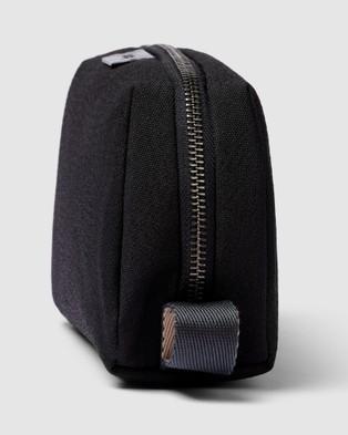 Bellroy Dopp Kit - Beauty (Black)