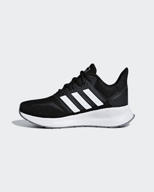 adidas Performance - Runfalcon Shoes Sneakers (Black)