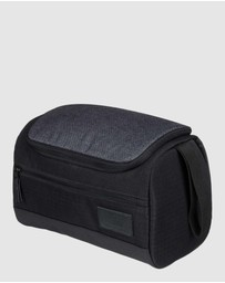 Quiksilver - Capsule Travel Toiletry Bag