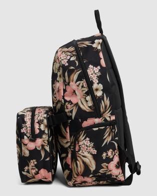 Billabong Summertime Backpack - Backpacks (BLACK)