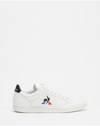 Le Coq Sportif - Court Clay - Men's
