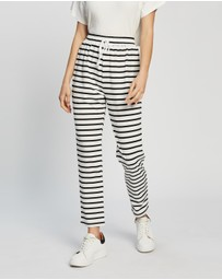 Atmos&Here - Nadia Relaxed Pants
