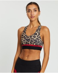 Jaggad - Zambia Crop Top