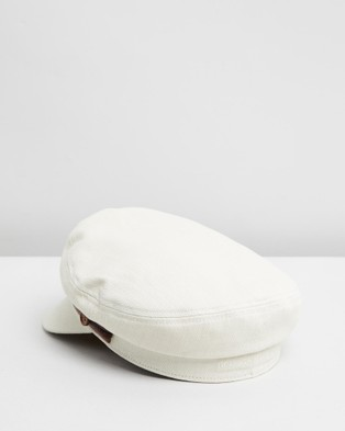 Billy Bones Club The Darwin Hat - Hats (Cream)