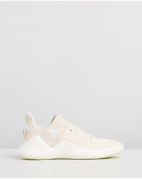 adidas Performance - AlphaBOUNCE Trainers - Women's