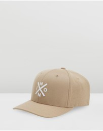 Nixon - Exchange Flex Fit Cap