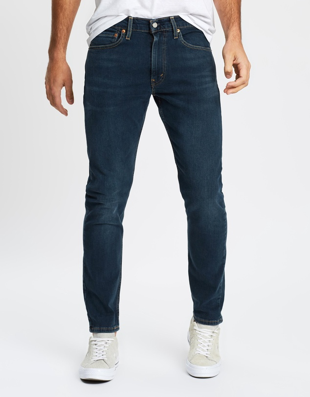 Levi's - 512 Slim Tapered Jeans