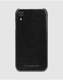 Dbramante1928 - Tune Phone Case For iPhone XR