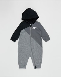 Nike - Amplify Hooded Coverall - Babies