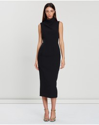 CAMILLA AND MARC - Demarco Midi Dress