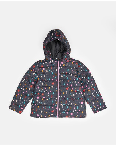Outfit Kids - Padded Jacket