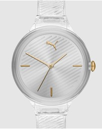 Puma - Contour Clear Analogue Watch