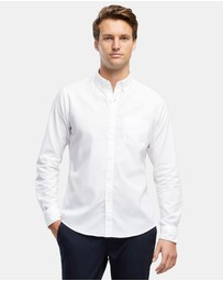WAYVER - Soft Wash Oxford Shirt