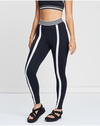 Jasmine Alexa - This Is Me Leggings