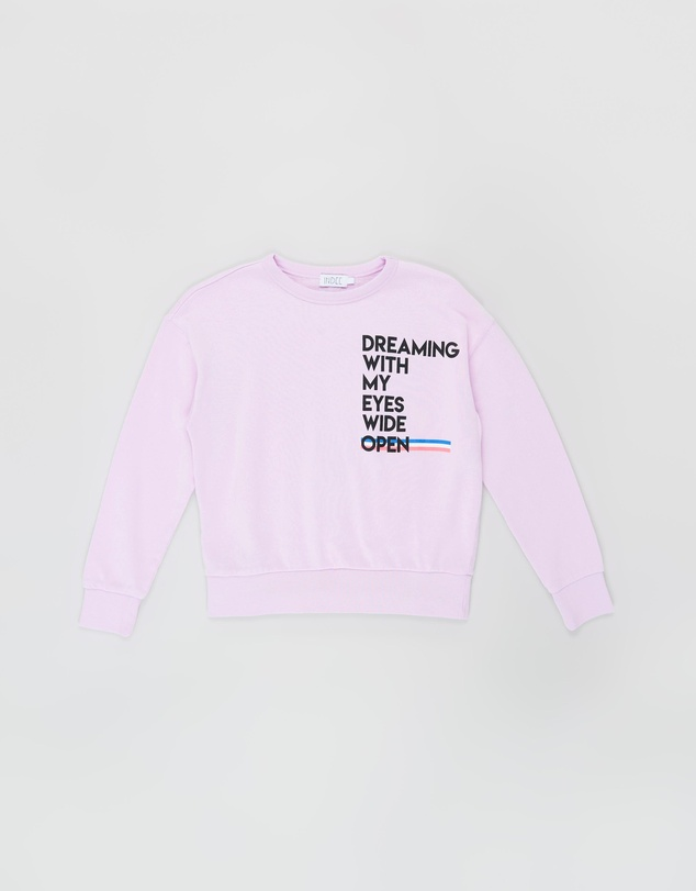 Indee - Ginger Dreaming Sweater - Teens