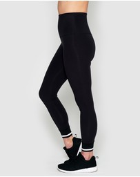 dk active - Wild Heart Highrider Tights